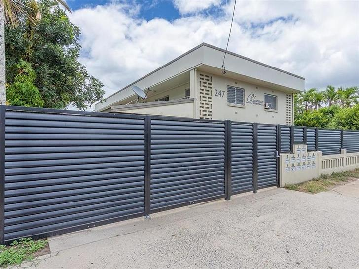 5/247 Sheridan Street, Cairns North 4870, QLD Unit Photo