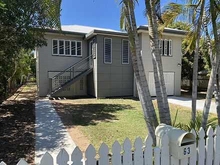 63 Armstrong Street, Hermit Park 4812, QLD House Photo
