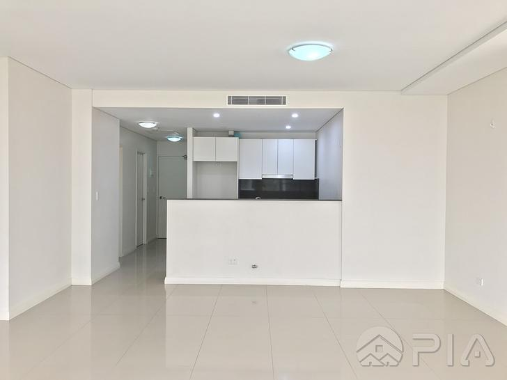2406/39 Rhodes Street, Hillsdale 2036, NSW Apartment Photo
