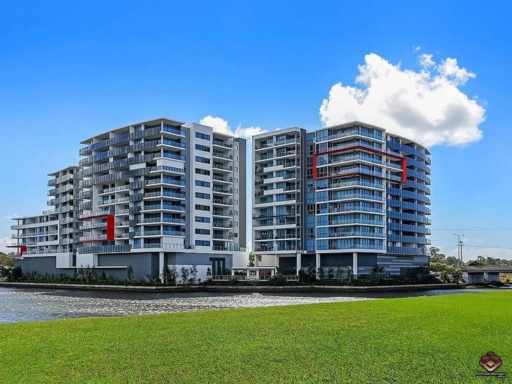 ID:3902534/25 East Quay Drive, Biggera Waters 4216, QLD Unit Photo