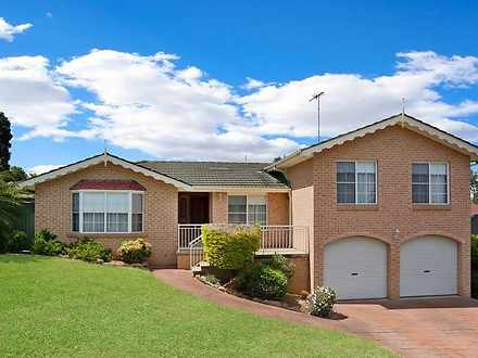 5 Penrhyn Place, Castle Hill 2154, NSW House Photo
