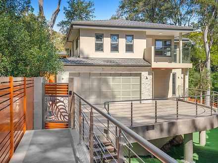 36 Peckham Avenue, Chatswood 2067, NSW House Photo