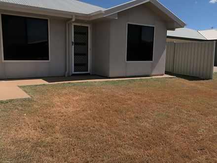 9 Newman Drive, Emerald 4720, QLD House Photo