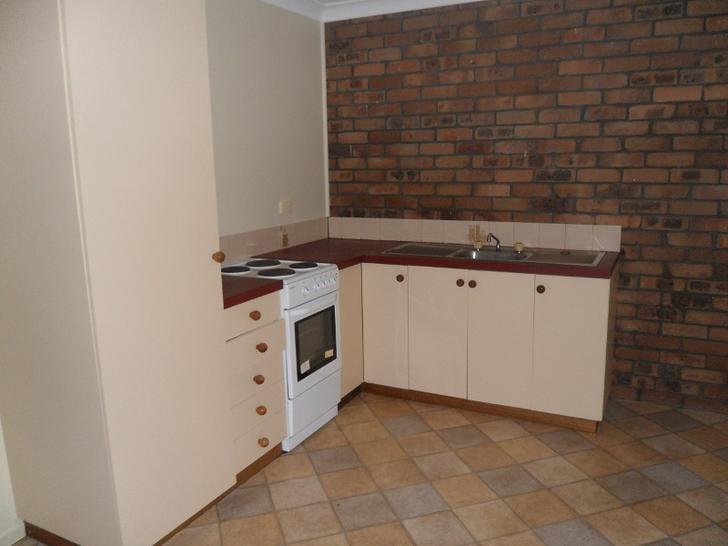 6/3 Arthur Street, Kingaroy 4610, QLD Unit Photo