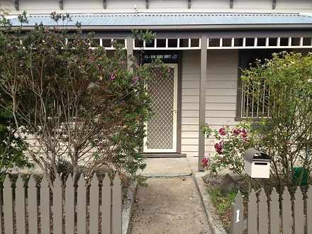 1 Fitzroy Street, Footscray 3011, VIC House Photo