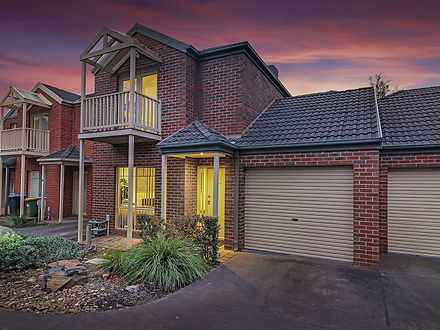 11/19 Sovereign Place, Wantirna South 3152, VIC Townhouse Photo