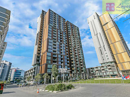 A1602/1 Network Place, North Ryde 2113, NSW Apartment Photo