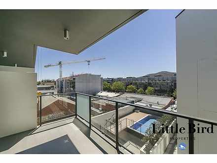 31/38 Mort Street, Braddon 2612, ACT Apartment Photo