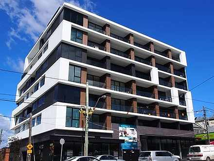 111/255 Racecourse Road, Kensington 3031, VIC Apartment Photo
