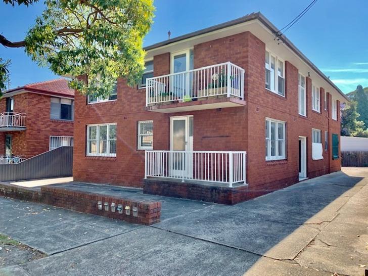 1/2B Woodcourt Street, Marrickville 2204, NSW Apartment Photo