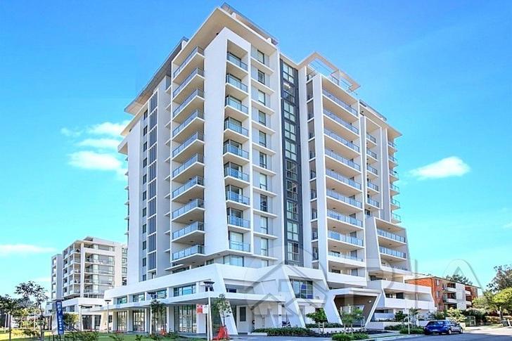 1112/111 High Street, Mascot 2020, NSW Apartment Photo