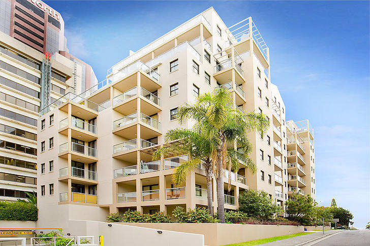 801/9 William Street, North Sydney 2060, NSW Studio Photo