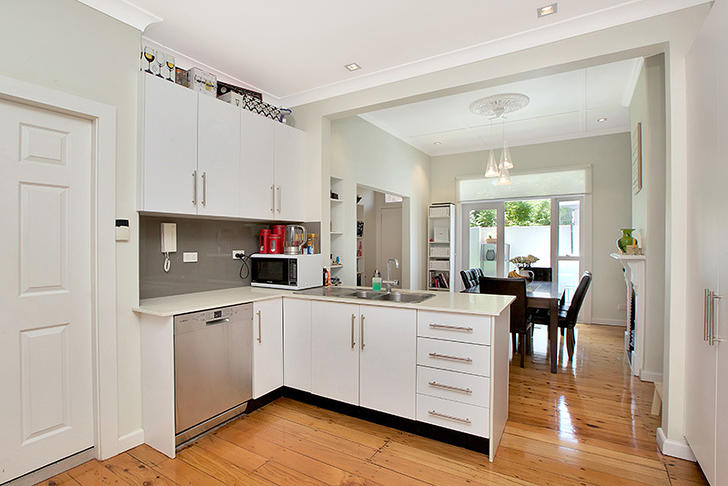 130 Young Street, Annandale 2038, NSW House Photo