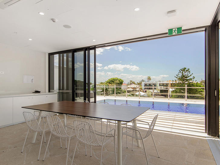 477 Boundary Street, Spring Hill 4000, QLD Apartment Photo