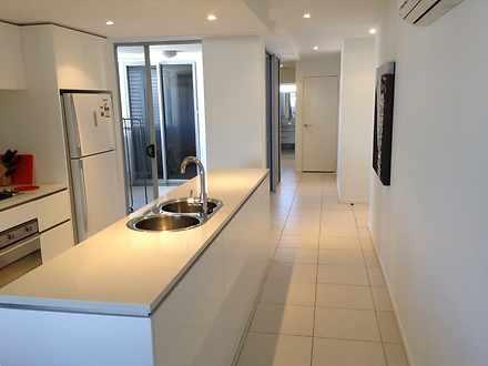 15 Walsh Street, Milton 4064, QLD Apartment Photo