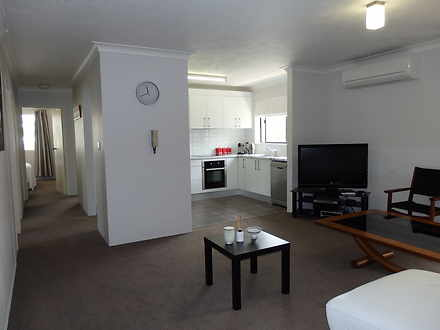 1/40 York Street, Indooroopilly 4068, QLD Unit Photo