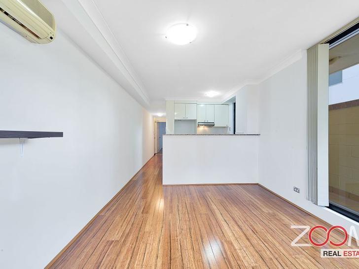 504/59 Rickard Road, Bankstown 2200, NSW Apartment Photo