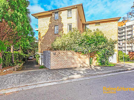 7/12 Kareela Road, Cremorne Point 2090, NSW Apartment Photo