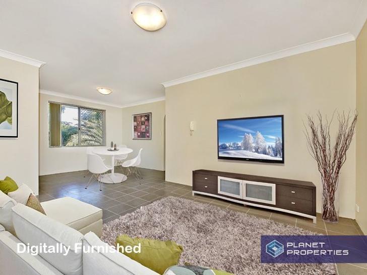 1/48-50 Carrington Avenue, Hurstville 2220, NSW Apartment Photo