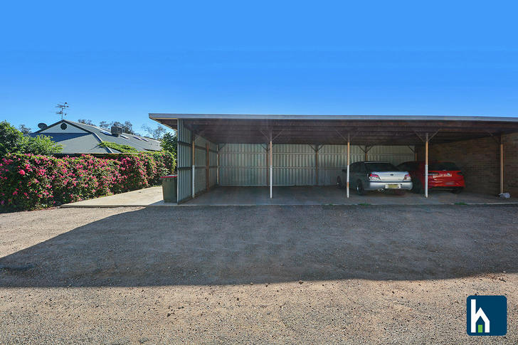 1/17 Eighth Division Memorial Avenue, Gunnedah 2380, NSW Unit Photo