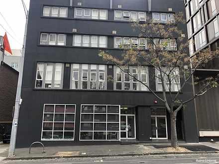 22/117 Bouverie Street, Carlton 3053, VIC Apartment Photo