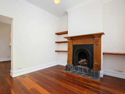 9 Paternoster Row, Pyrmont 2009, NSW House Photo