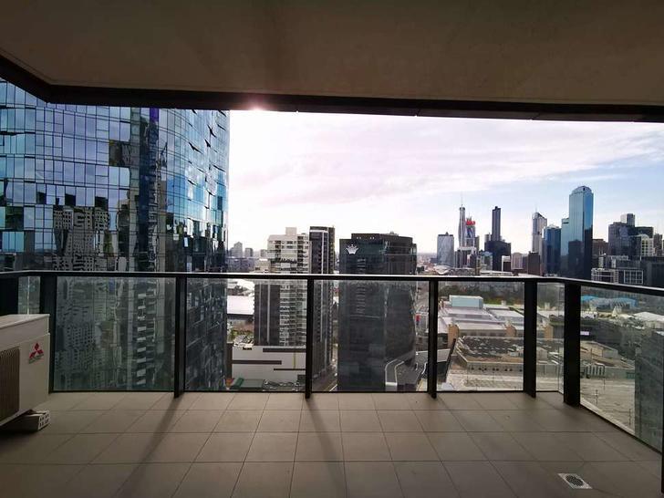 2906/283 City Road, Southbank 3006, VIC Apartment Photo