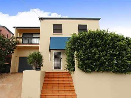 19 Hammond Street, Red Hill 4059, QLD House Photo