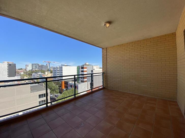 64/16-22 Burwood Road, Burwood 2134, NSW Apartment Photo