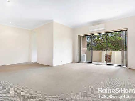 7/376 Railway Parade, Carlton 2218, NSW Apartment Photo