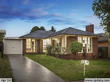 85 Greenwood Drive, Bundoora 3083, VIC House Photo