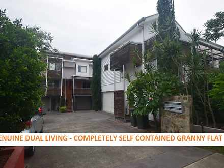 4/60 Jackson Street, Hamilton 4007, QLD Townhouse Photo