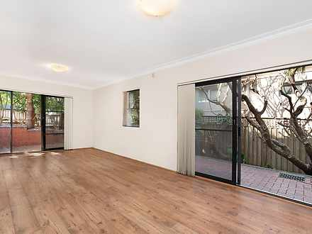 1/1A Nook Avenue, Neutral Bay 2089, NSW Townhouse Photo