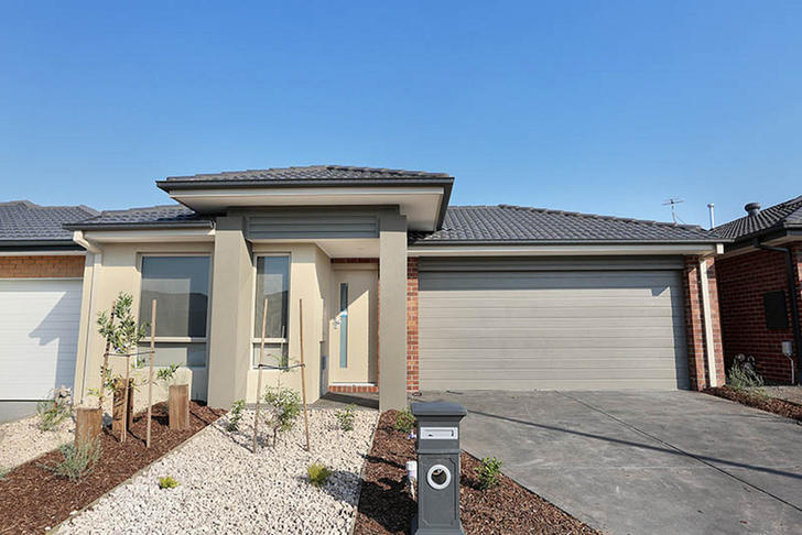 8 Echidna Street, Diggers Rest 3427, VIC House Photo