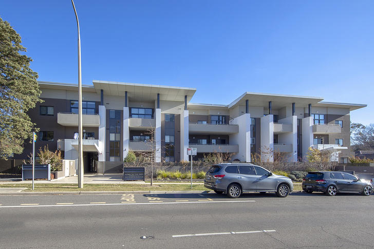 32/29-31 State Circle, Deakin 2600, ACT Apartment Photo