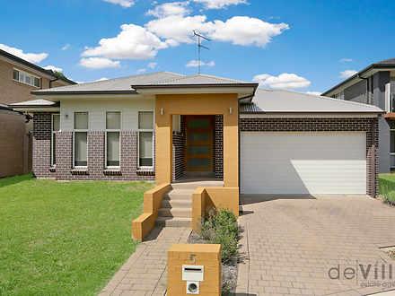 5 Salerno Way, Beaumont Hills 2155, NSW House Photo