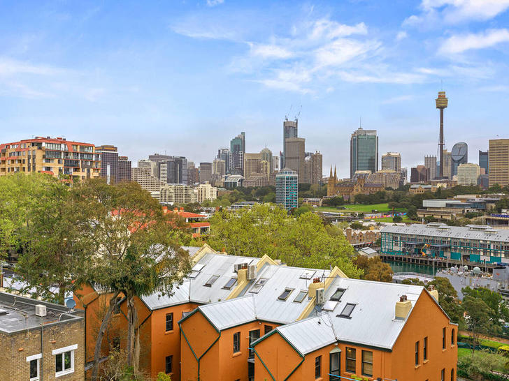 65/1 Mcdonald Street, Potts Point 2011, NSW Apartment Photo