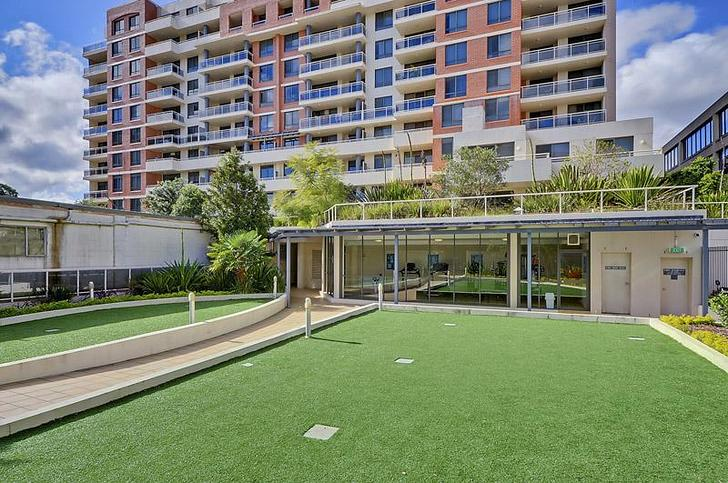 150/121-133 Pacific Highway, Hornsby 2077, NSW Apartment Photo