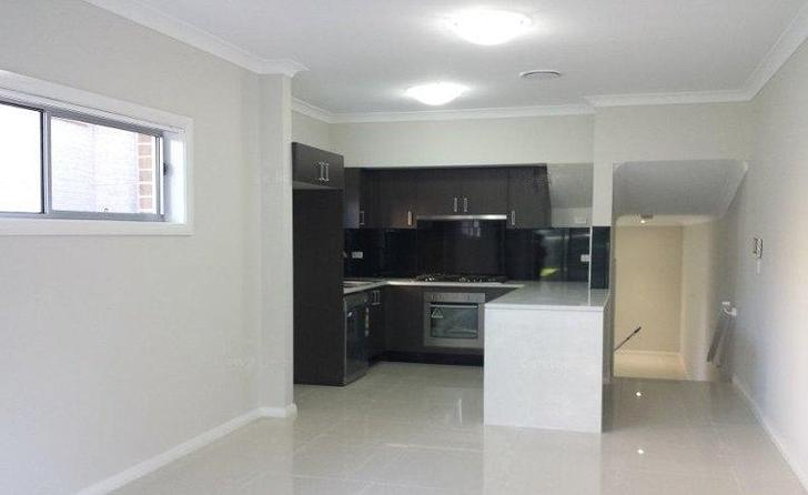 3E Page Street, Wentworthville 2145, NSW Townhouse Photo