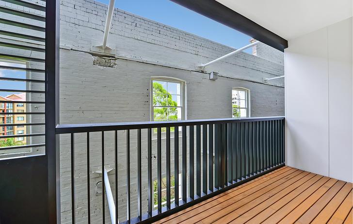 306/280 Jones Street, Pyrmont 2009, NSW Studio Photo
