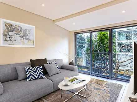 2/266 Bourke Street, Darlinghurst 2010, NSW Apartment Photo