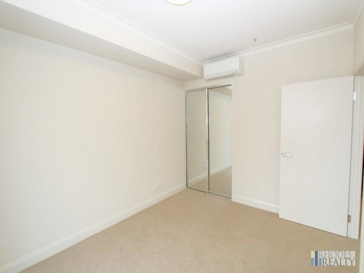 1002/46 Walker Street, Rhodes 2138, NSW Apartment Photo