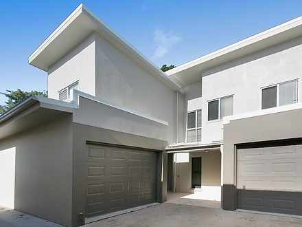 3/16 Broadmere Street, Annerley 4103, QLD Townhouse Photo