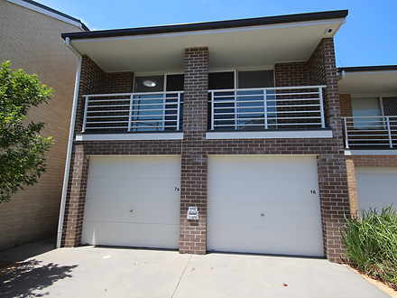 7A Namsan Lane, Campbelltown 2560, NSW Apartment Photo