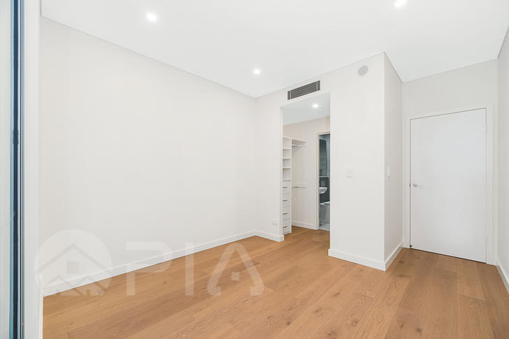 107/8 Stockyard Boulevard, Lidcombe 2141, NSW Apartment Photo