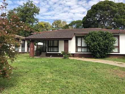 16 Copeland Road, Lethbridge Park 2770, NSW House Photo
