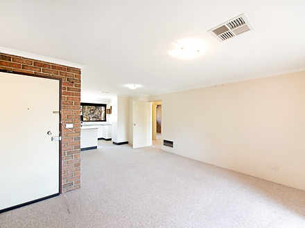 9/7 Medley Street, Chifley 2606, ACT Apartment Photo