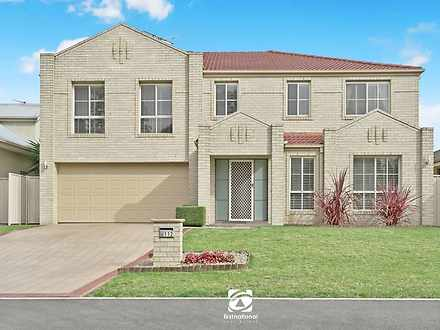 112 Fairwater Drive, Harrington Park 2567, NSW House Photo
