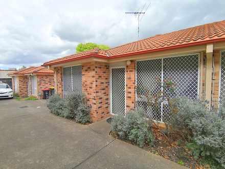 3/81 Dartbrook Road, Auburn 2144, NSW Villa Photo