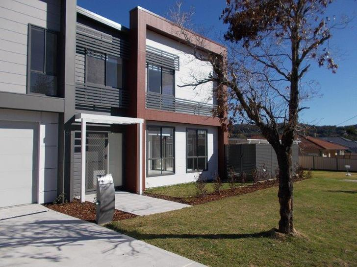 27A Margaret Street, Warners Bay 2282, NSW Townhouse Photo